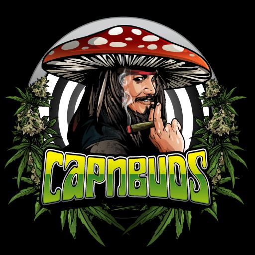 Capnbuds